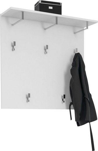 Maja Möbel Garderobenpaneel