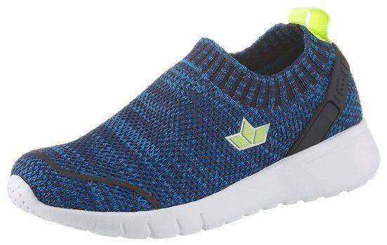 Lico »Elmira« Slip-On Sneaker mit flexibler Synthetiklaufsohle