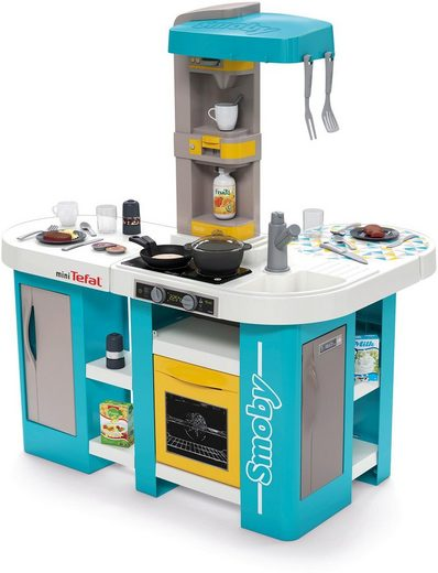 Smoby Spielküche »Tefal Studio Bubble XL Küche«