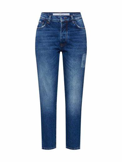 Goldgarn Regular-fit-Jeans »Augusta«