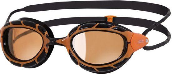 Zoggs Schwimmsportzubehör »Predator Polarized Ultra Brille«