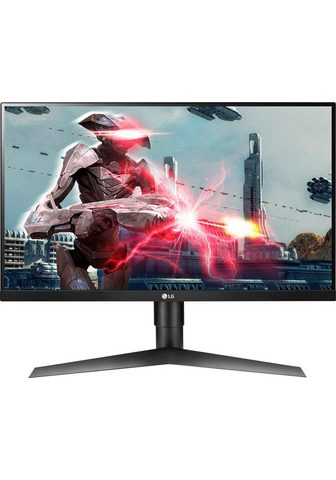 LG »27GL63T« Gaming-Monitor (27 Zoll 1920...