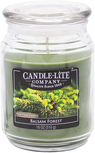 Candle-lite™ Duftkerze »Everyday - Balsam Forest« (1-tlg)