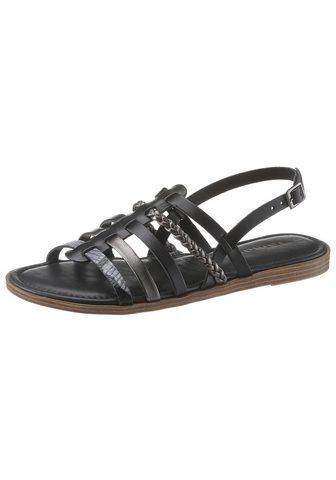 TAMARIS Romėniški sandalai »ISLA«