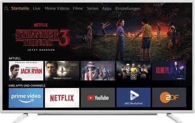 Grundig 32 GFW 6060 - Fire TV Edition TAB000 LED-Fernseher (80 cm/32 Zoll, Full HD, Smart-TV, Fire-TV-Edition)