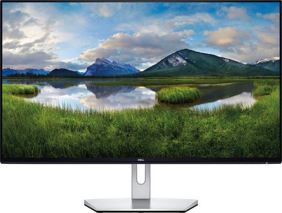 Dell S2719H LCD-Monitor (1920 x 1080 Pixel, Full HD, 5 ms Reaktionszeit, 60 Hz)