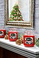 Candle-lite™ Duftkerze »Everyday - Cinnamon Sparkle, Winter« (1-tlg), Bild 4