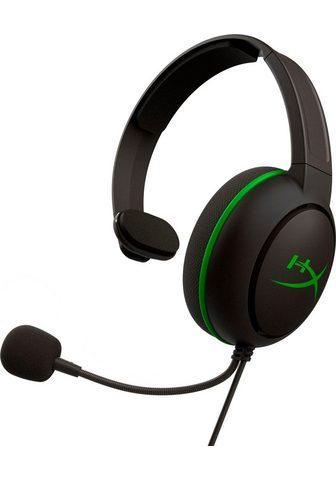 HYPERX »CloudX Chat Ausinės (Xbox Licensed)« ...
