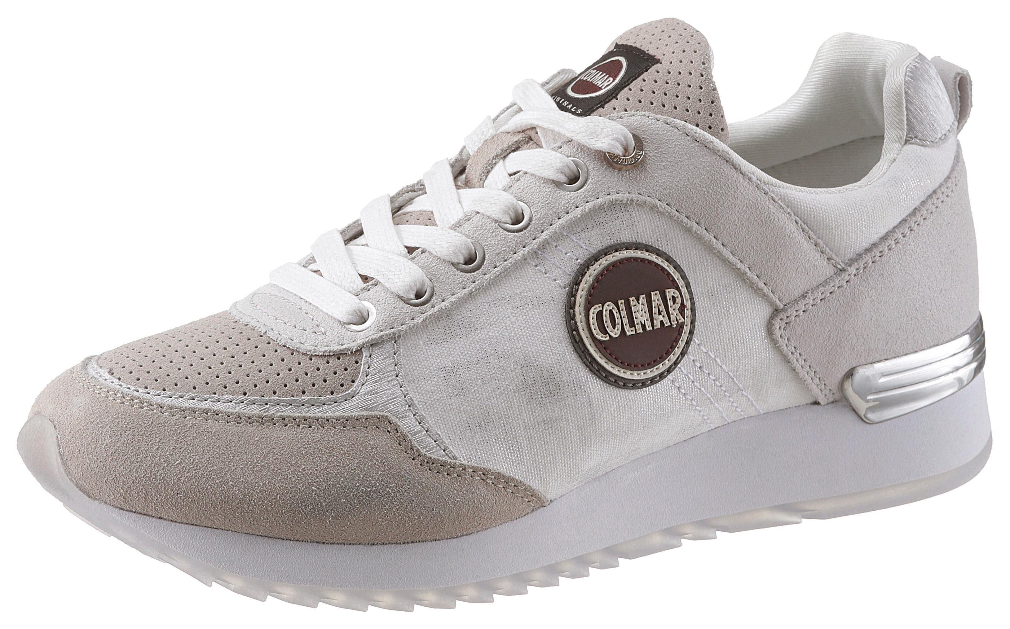 Colmar »Travis Prime« Sneaker mit herausnehmbarer Innensohle online kaufen | OTTO