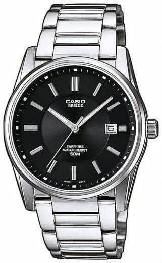 Casio Collection Quarzuhr »BEM-111D-1AVEF«