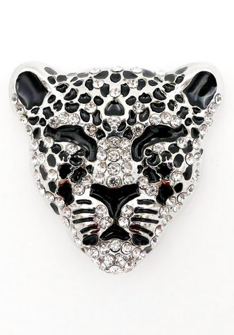 Брошь »Tiger«