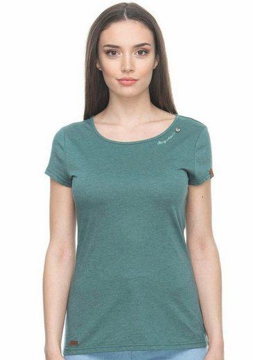 Ragwear T-Shirt »MINT« Organic