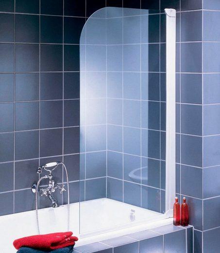 SCHULTE Badewannenaufsatz »Komfort«, 1-tlg., 80 x 140 cm
