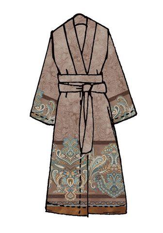 BASSETTI Кимоно халат »Volterra«