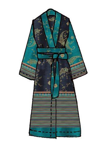 BASSETTI Кимоно халат »Gradara«