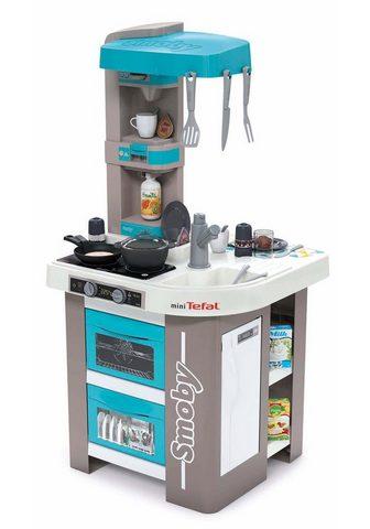 """SMOBY Кухня игрушечная """"Tefal Studio Bu..."""