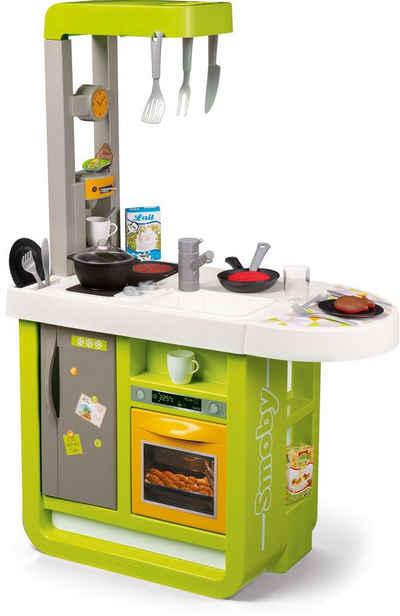 Smoby Spielküche »Cherry Küche« Kunststoff, Made in Europe