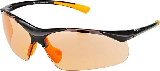 Uvex Sportbrille »Sportstyle 223 Sportglasses«