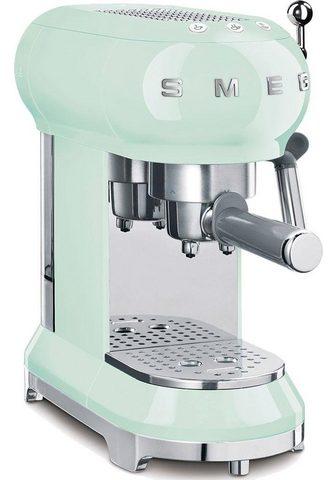 SMEG Espresso kavos aparatas ECF01PGEU