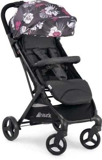 Hauck Kinder-Buggy »Sunny, wild blooms black«