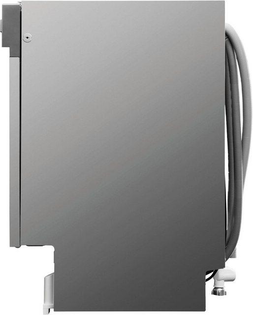 Küchengroßgeräte - BAUKNECHT integrierbarer Geschirrspüler, BSBO 3O21 PF X, 9 l, 10 Maßgedecke  - Onlineshop OTTO