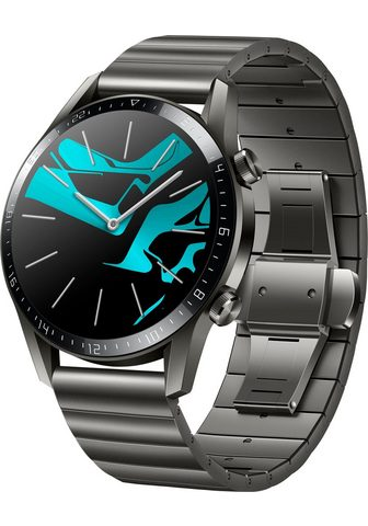 HUAWEI Laikrodis GT 2 Elite Išmanus laikrodis...