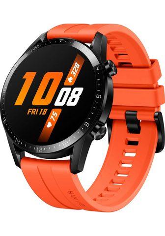 HUAWEI Watch GT 2 Sport Išmanus laikrodis (35...