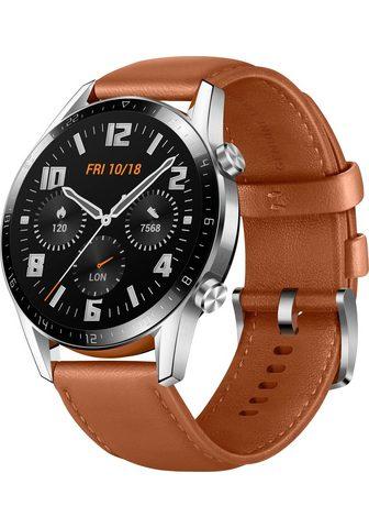 HUAWEI Watch GT 2 Classic Išmanus laikrodis (...