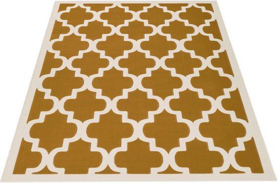 Teppich »Ethan«, Home affaire, rechteckig, Höhe 10 mm