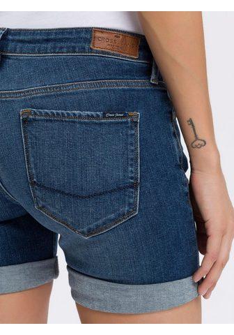 CROSS JEANS ® džinsiniai šortai »Zena«