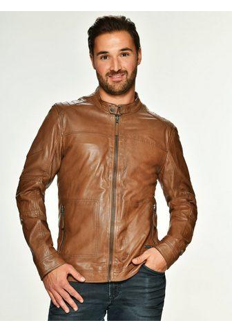 Куртка кожаная modern »Jack&laqu...