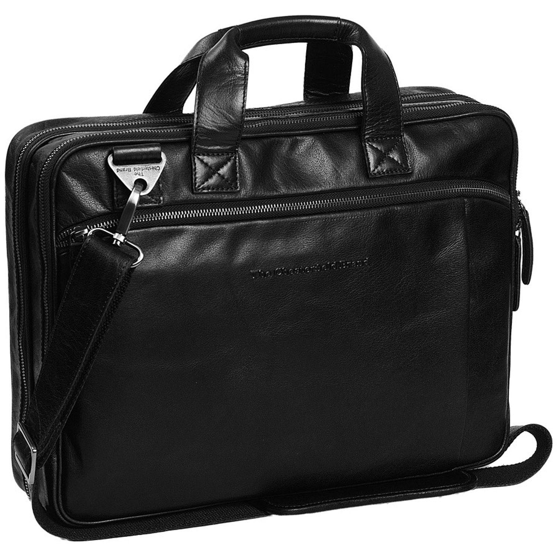 The Chesterfield Brand Manuel Aktentasche Leder 41 cm Laptopfach online kaufen | OTTO