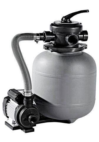 MYPOOL Smėlio filtras »mp33« 4 m³/h