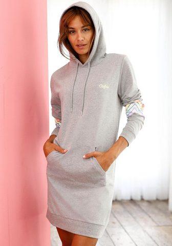 Платье спортивного стиля »Rainbo...