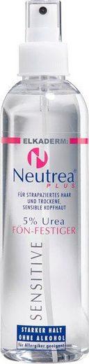 ELKADERM Haarfestiger »Neutrea Föhn-Festiger«, feuchtigkeitsspendend