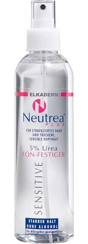 "ELKADERM Haarfestiger ""Neutrea Föhn-F..."