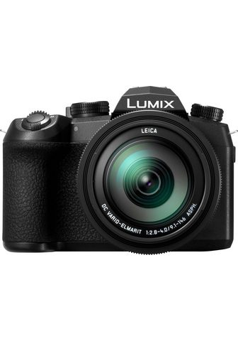 PANASONIC »Premium Bridge LUMIX DC DC-FZ10002EG«...