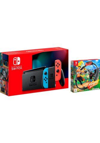NINTENDO SWITCH Nintendo Šakotuvas