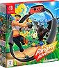 Nintendo Switch, inkl. Ring Fit Adventure, Bild 3