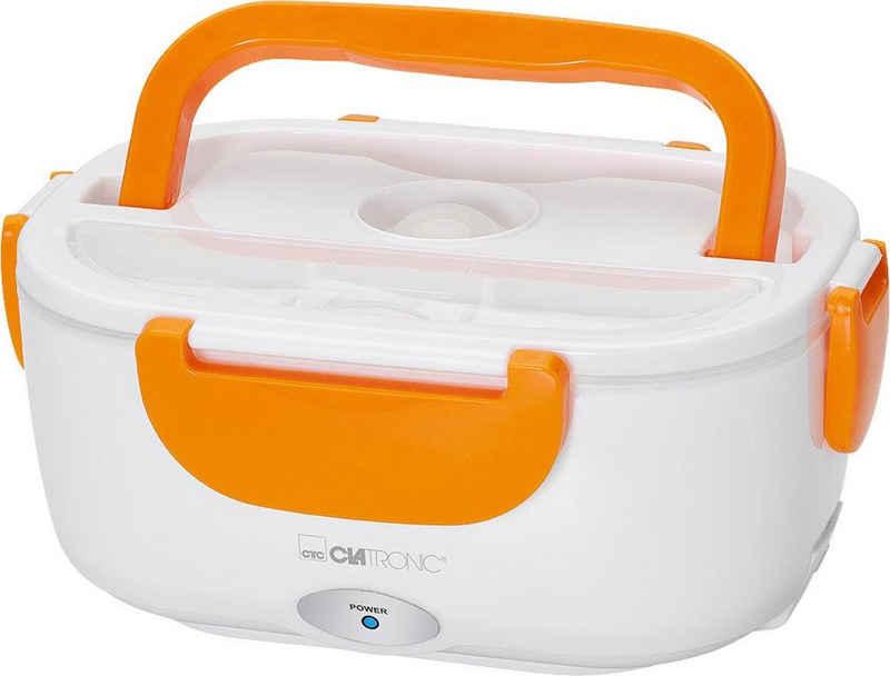CLATRONIC Elektrische Lunchbox »LB 3719«, Kunststoff, (1-tlg)