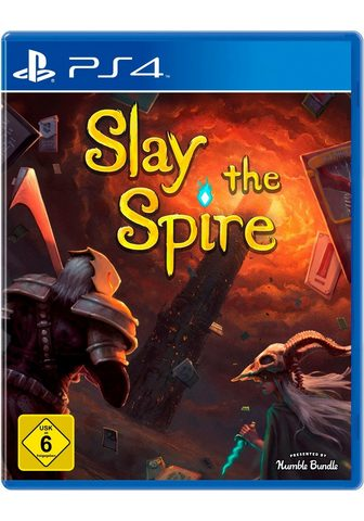 Slay the Spire PlayStation 4