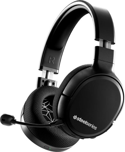 SteelSeries »Arctis 1 Wireless« Gaming-Headset (WLAN (WiFi)