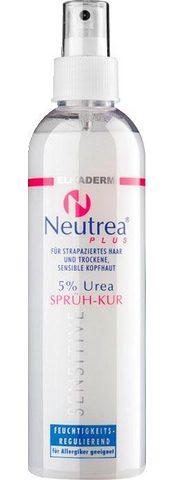ELKADERM Haarpflege-Spray