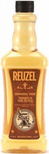 Reuzel Haartonikum »Grooming Tonic«, Stylingvorbereitung