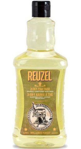 REUZEL Šampūnas