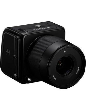 HASSELBLAD »907X Special Edition + CFV II 50C« Si...