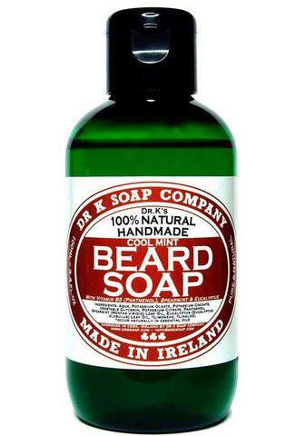 DR K SOAP COMPANY Bartseife