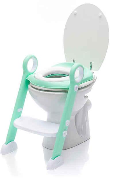 Fillikid Toilettentrainer »Friend mint«