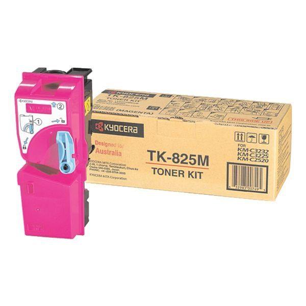 Kyocera Toner »TK-825M«