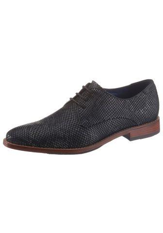 Ботинки со шнуровкой »Louie Flex...